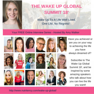 Meg Roberts - Life coach calgary - global summit