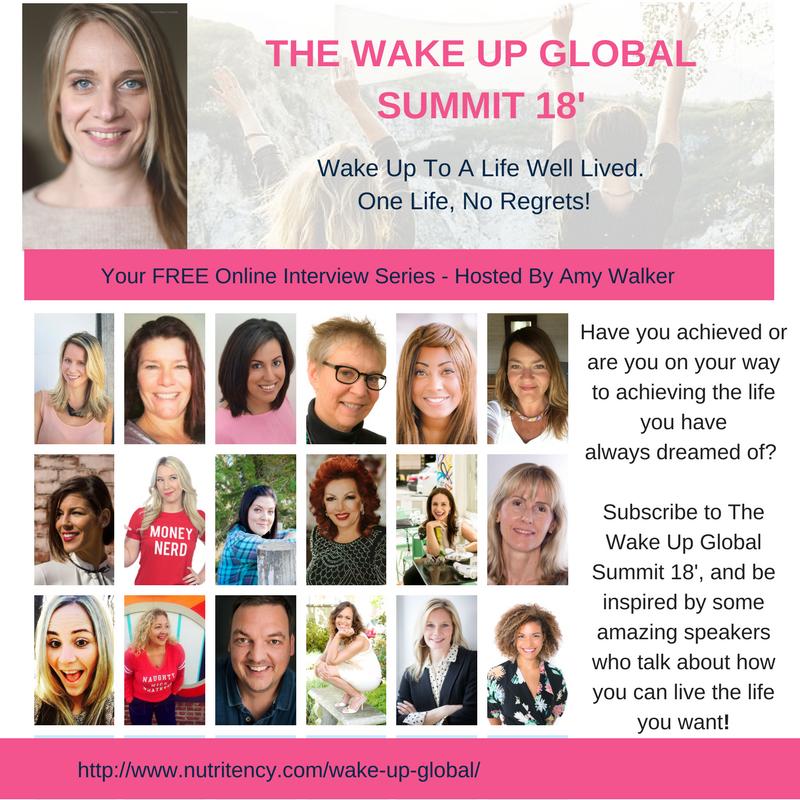 Meg Roberts - Life coach calgary - global summit