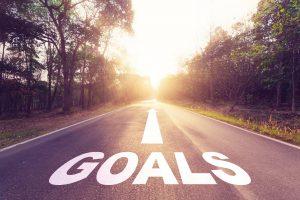 Meg Roberts - Personal coach - goals