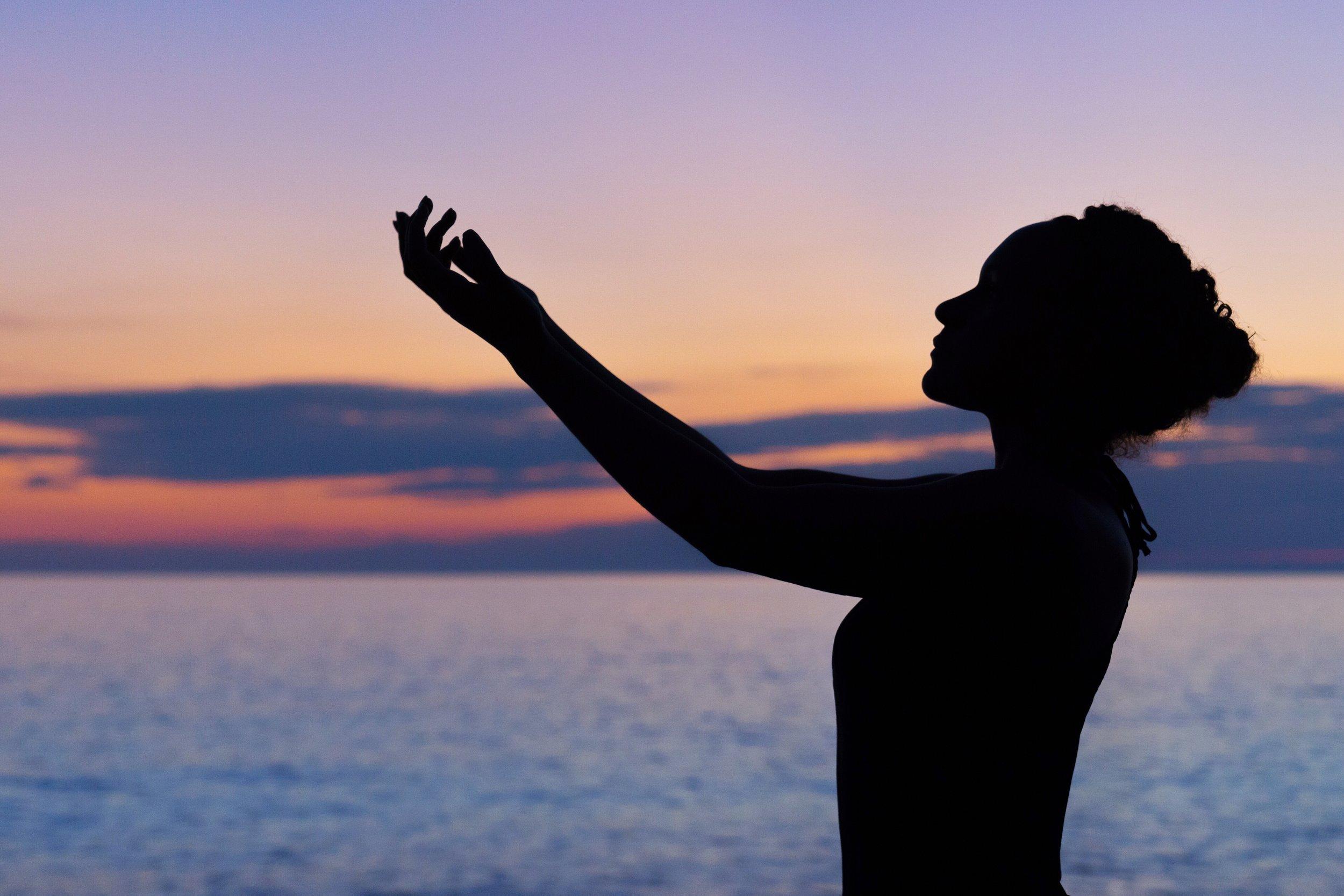 My Healing Journey – The Power of Reiki, Shamanic Healing, and Spirit
