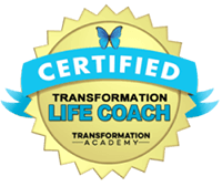 Meg Roberts - icon - certified transformation life coach