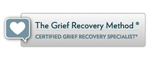 Meg Roberts - icon - the grief recovery method