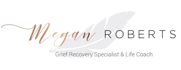 Meg Roberts - Life coach calgary - logo