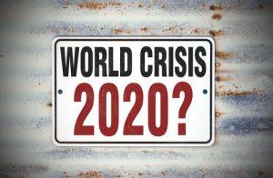 Meg Roberts - Life coach calgary - 2020 crisis