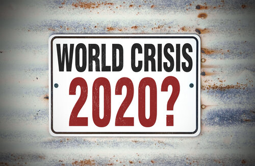 7 Things you CAN do during this World Crisis 2020…..