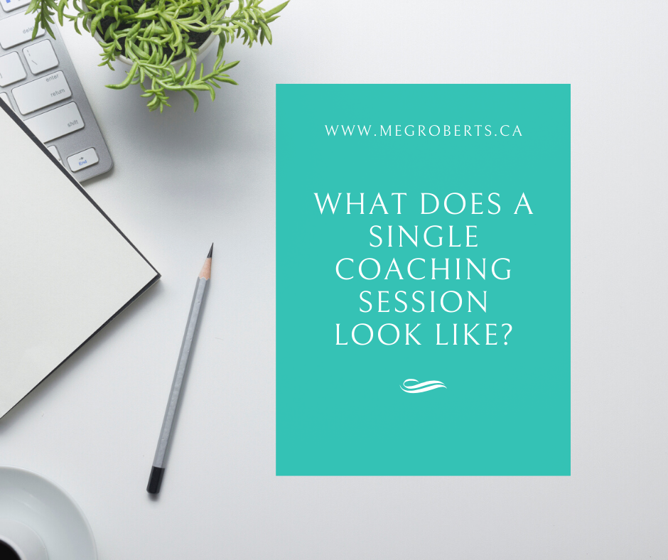 What Does a Life Coaching Session Look Like?